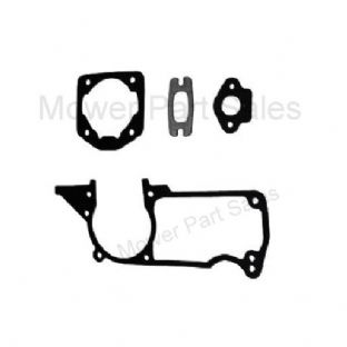 Gasket Set Fits Husqvarna 50, 50 Special 51 55 RANCHER Chainsaws Replaces 501761802, 501 76 18-02